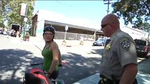 Maximium Enforcement - People Behaving Badly