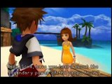 Kingdom Hearts Randomised Parody Video - funny moments and outtakes