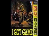 Sir Mix-A-Lot - I Got Game (Remix)
