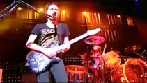Muse - Knights of Cydonia - KROQ Almost Acoustic Christmas