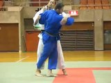Judo: Mark Huizinga: Preparation for Beijing 2008
