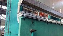 250 Ton Cincinnati CNC High Speed, Hydraulic Gap Press