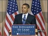 Barack Obama's plan for NUCLEAR DISARMAMENT