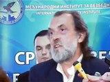 Vuk Draskovic o razlozima za ulazak u NATO