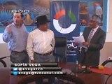 LaFarge y GADM de Otavalo firmaron convenios de cooperación mutua. (Noticias Ecuador)