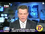 Shepard Smith Gets Riled Up, Catches Bill Clinton in a Lie!