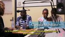 Oliver Mtukudzi visits Mozambique | Visita do Oliver Mtukudzi a Moçambique