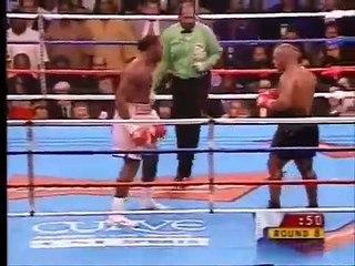 las mejores peleas de boxeo  del mundo