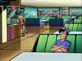 Archie's Weird Mysteries - Green-Eyed Monster