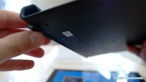 Sony Xperia Z4 Tablet Rozpakowanie Unboxing pl