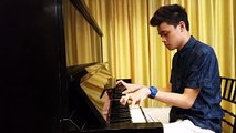 """""""Firework"""" - Katy Perry (Mike Baguyo Short Piano Cover)"""