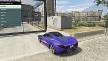 GTA 5 PC Mod Menu After Patch 1 28 Download [Menyoo Online] - video
