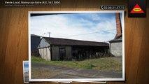 Vente Local, Bonny-sur-loire (45), 163 500€