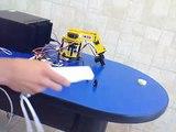 Robotic Arm - Robot Meny Uno - Universidad La Salle