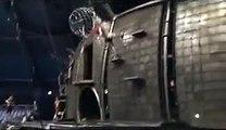 Cirque du Soleil - Best Acrobatic Show [gym, fitness, acrobats, show]