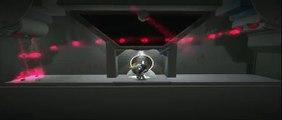 LBP Level ~ Aperture Science - GLaDOS Confrontation