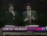 Bill Gates - Windows 98 crash on live TV