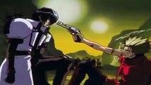 Trigun / Cowboy Bebop - AMV