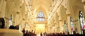 Reel Weddings - Cinematic Wedding Videographer Charleston SC - Palmer House & Mills House