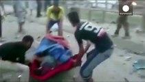 Ιράκ: Το ΙΚΙΛ πίσω από την πολύνεκρη επίθεση σε αγορά