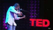 One-Handed Violin Player Helps Others with Disabilities