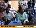 TSHISEKEDI LANCE LE 1er CONGRES DE L'UDPS