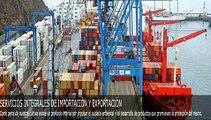 Empresa de importaciones y exportaciones