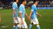 Samir Nasri Amazing Goal Melbourne City 0 - 1 Manchester City 2015