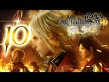 Final Fantasy Type-0 HD Walkthrough Part 10 (PS4, XONE) English