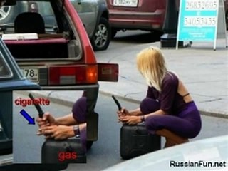 Top Funny Women Driving Accidents[1]