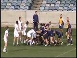 Grammar vs Eddies First XV Grand Final 2012 - Grammar Highlights