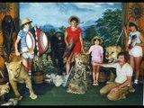 EMBARRASSING FAMILY VACATION PHOTOS, Awkward Family Photos