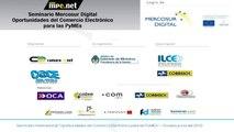 Ciclo de Seminarios Mercosur Digital - Oportunidades del Comercio Electronico para PyMEs
