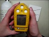 BW GasAlert Micro Gas Calibration Guide by Ideal Calibrations