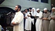 Sourate al 'ankabout, ramadhan 2015, imam Rachid, mosquée de Gennevilliers