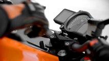 2014 KTM 1290 SUPER DUKE R -- USA