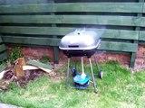 Smoked Fish,Smoked Makrel, Homemade Smoker