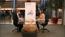The new Jacques Delors? - Interview with Guy Verhofstadt