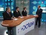 Dr.Andersson-Parálisis Facial De Bell 2011 Canal Utilísima, Programa SinDolor.