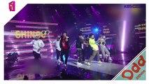 Shining Like 5 Bright Stars- SHINee! - KBS World Radio (Türkçe Altyazılı)