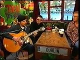U2 - The Ground Beneath Her Feet (acoustic)