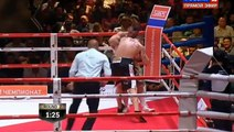 Grigory Drozd vs Lukasz Janik  2015-05-22