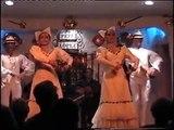 Espagne Andalousie démonstration de flamenco a Torremolinos ( Spain Andalusia Flamenco )