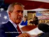 Bush 2004 Campaign Ad - Pessimism