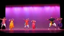 India Nite 2014: Marathi Folk Dance