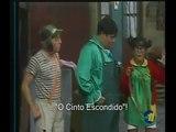 Chaves - O Regresso do Seu Madruga (Programa Chespirito, 1981) - Legendado