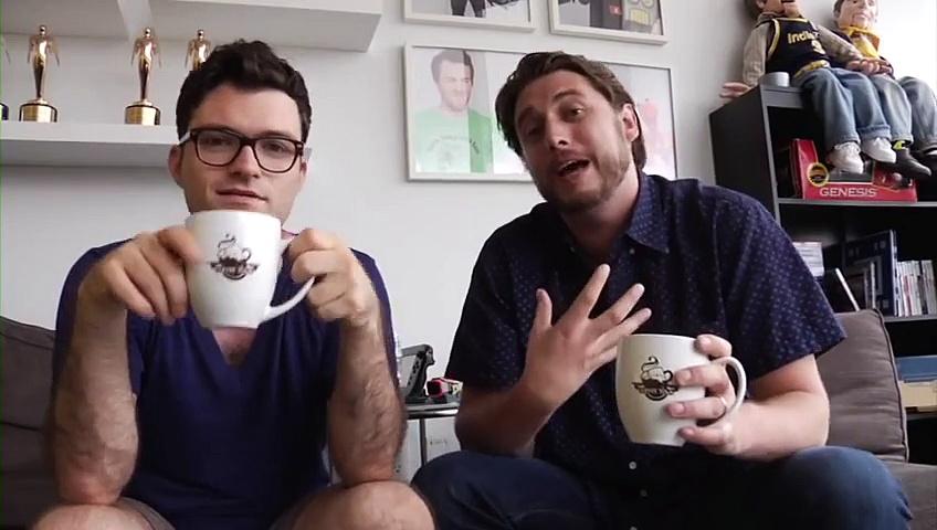 Streeter and Josh s Coffee Town Mug Giveaway