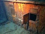 Titanic Sinking - Wreck Of The Titanic - RMS Titanic