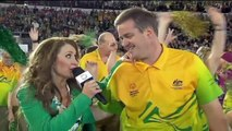 Special Olympics Asia Pacific Games Opening Ceremony Highlights