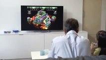 GTA 5 Remote Play - PS4 / PS Vita First Person (1080p HD